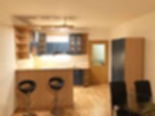 Аренда квартиры в Праге новостройка
