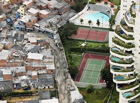 Latinoamérica: La Pandemia de la desigualdad dejó ricos más ricos y pobres más pobres