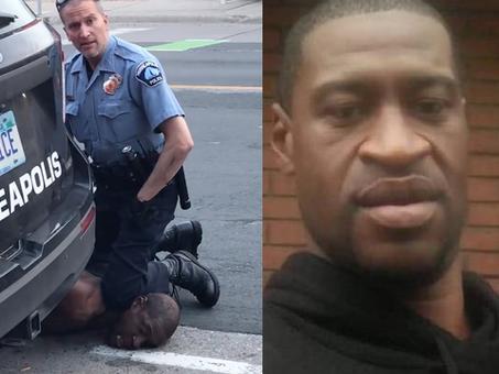 EE.UU.: A un año del crimen que desnudó el racismo de la Policía