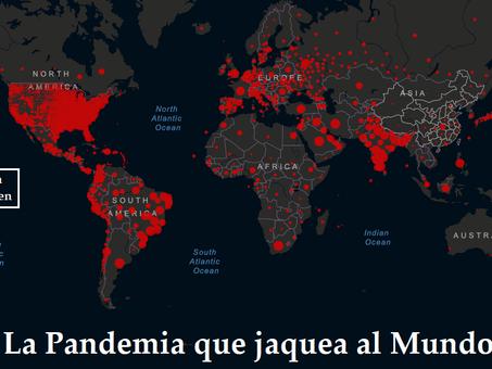 La Pandemia que reta al mundo