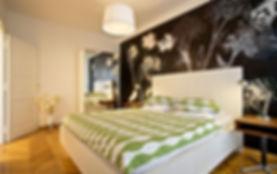 Элитная квартира в Праге