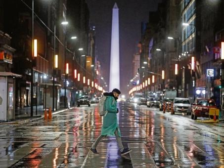 Argentina, en su encrucijada