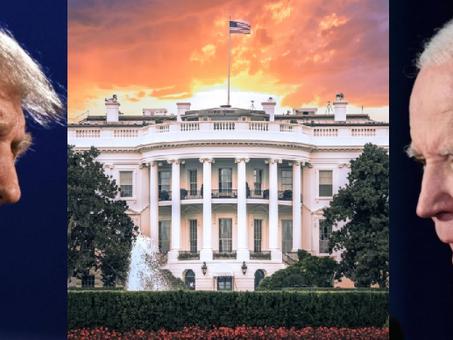 ¿Quién se quedará con la Casa Blanca?