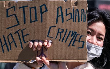 Antiasiáticos: El otro racismo que golpea a Estados Unidos