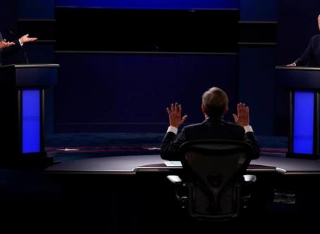 Trump y el debate por el no debate