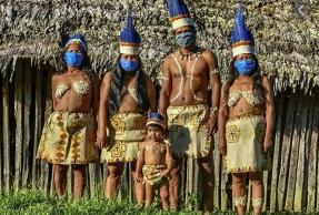 Una alianza para salvar Amazonía