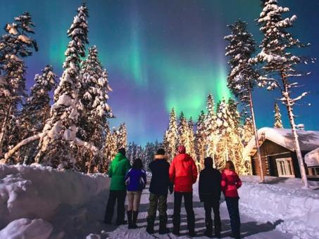 Finlandia: el país más feliz, en busca de inmigrantes