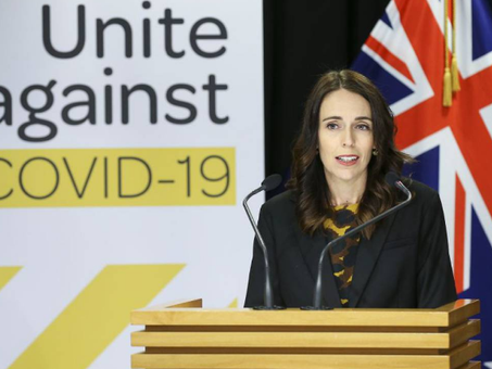 El ejemplo de Nueva Zelanda