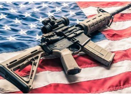 La Pandemia de los tiroteos en EE.UU.