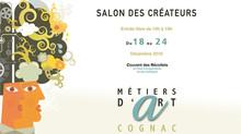 Exposition SALON DES CRÉATEURS       au Couvent des Récollets
