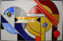 detail vitraux