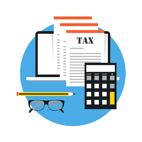 financial-documents-with-calculator_1223