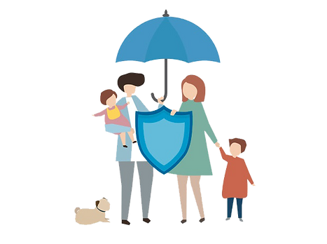 illustration-family-life-insurance_53876