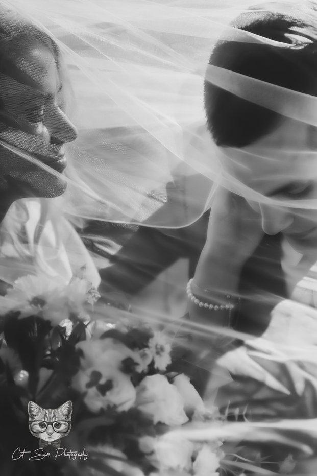 Reichman Wedding