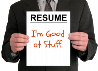 Engaging in your Job Search (Part two) - Your Resume