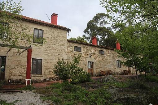 As nossas Casas em Quinta da Alma Cheia