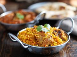 Bethesda Curry Kitchen