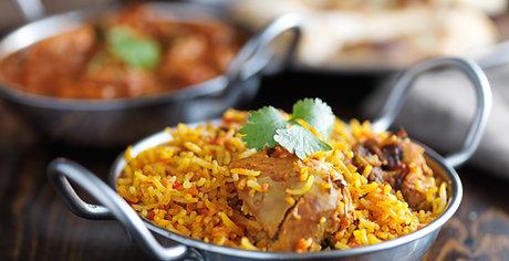 Indian Meal Kit