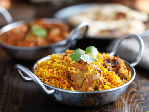 Eat Your Heart Out: Biryani, India's Quintessential Favorite