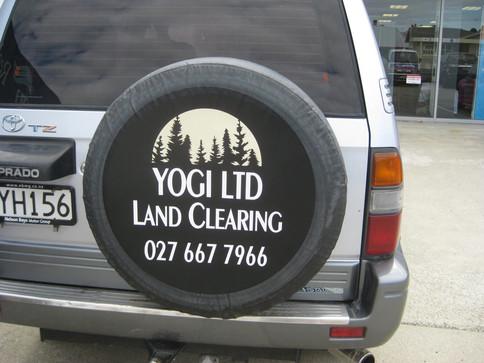 Yogi LTD