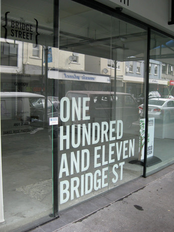 Bridge Street Collective