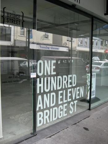 Bridge Street Collective