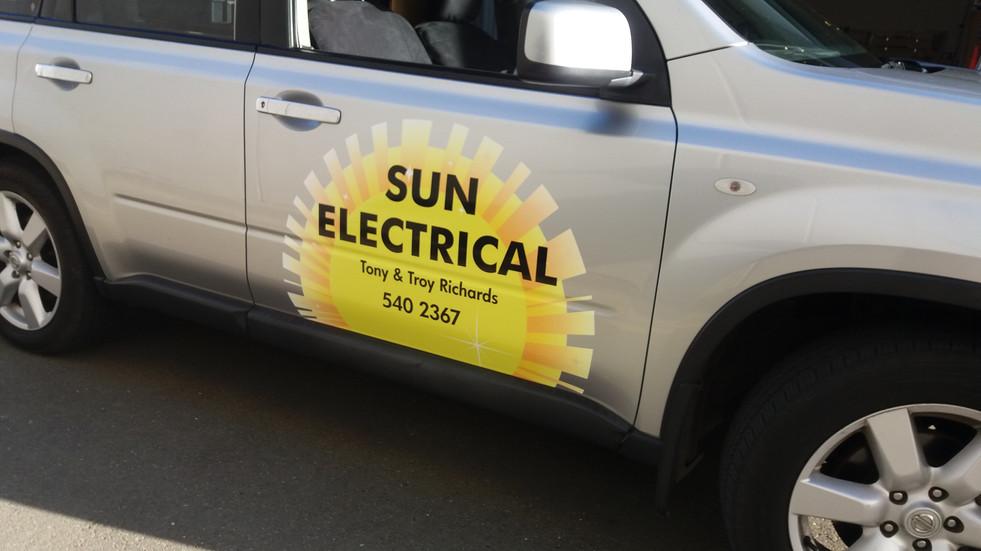 Sun electrical
