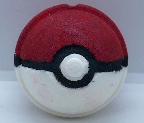 Round Ball - Toy inside