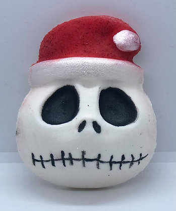 Christmas Jack Skeleton