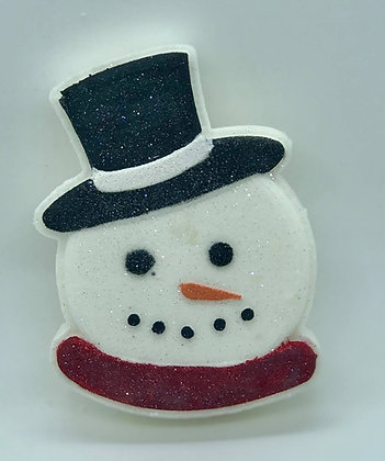 Snowman - Cranberry Tidings