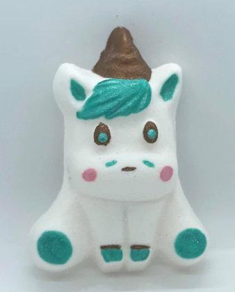 Unicorn (Sitting)