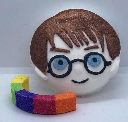 Harry Potter -Skittles