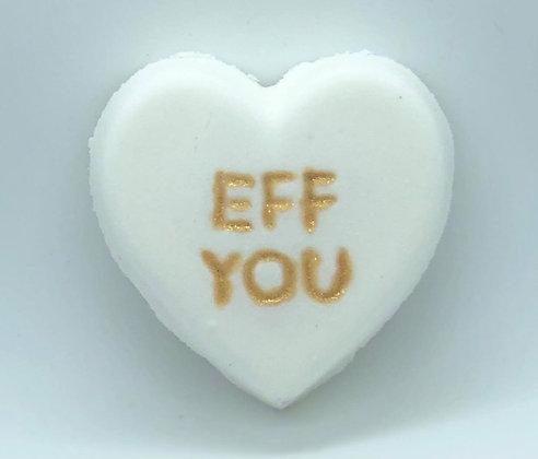 Heart - Eff You