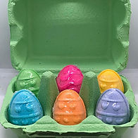 Mini Easter Egg cartons are now finished