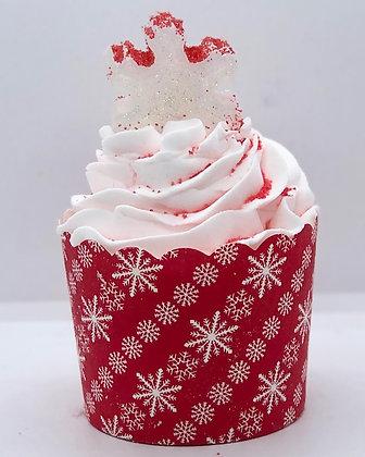 Cupcake - Snowfairy