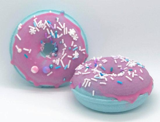 Donut - Birthday Cake
