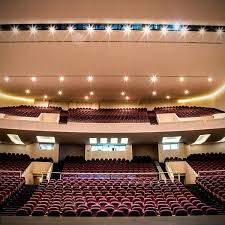 Teatro Moncayo Palcco