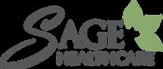 SAGE Healthcare Logo (Transparent Backgr