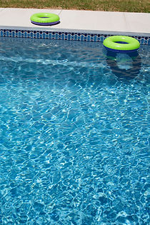 fiberglass pool warranty
