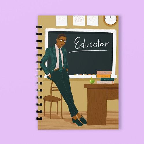 Educator (Male)