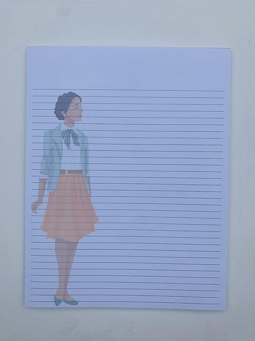 Educator Notepad