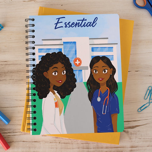 Essential Notebook