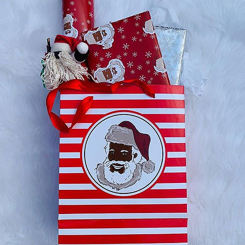 Our St. Nick Gift Bags