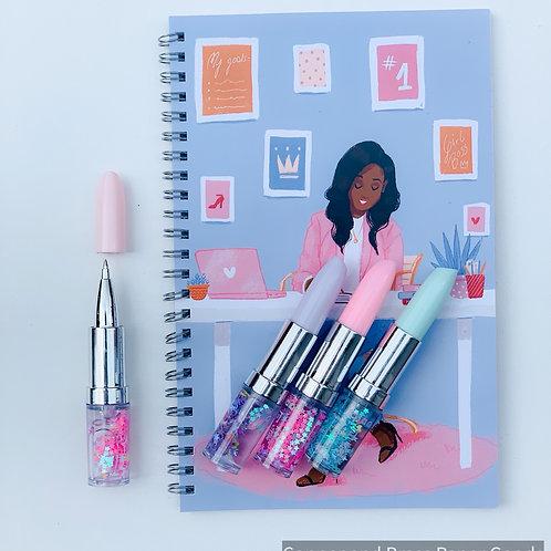 Lipstick Pen (Set of 4)