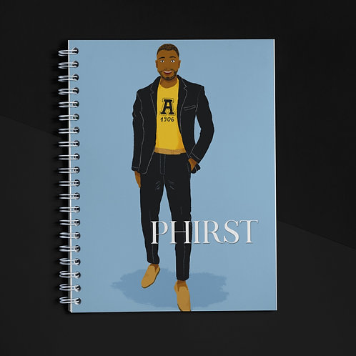 PHIRST Notebook