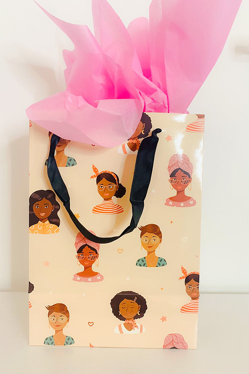 I'm Every Woman Gift Bags