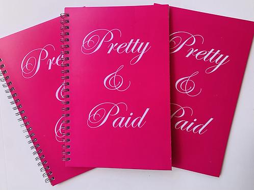 Pretty & Paid