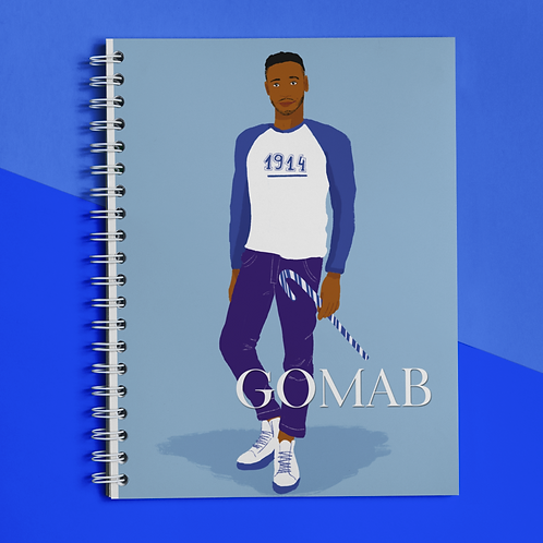 GOMAB Notebook