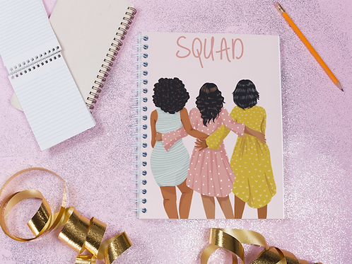 SQUAD Notebook