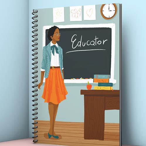 Educator (Female)